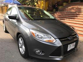 Ford Focus Se Aut Ac 2012