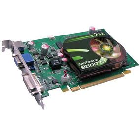 Placa De Vídeo Evga Geforce 9500 Gt 1gb 128 Bits