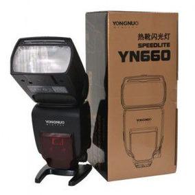 Yongnuo Flash Speedlite Yn660