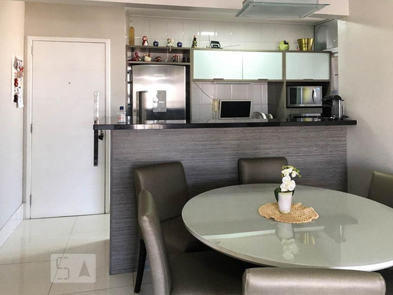 Apartamento Para Aluguel - Mooca, 3 Quartos, 75 - 893082604