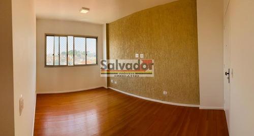 Apartamento Na Rua Laranjal - Vila Marte - São Paulo - 8780