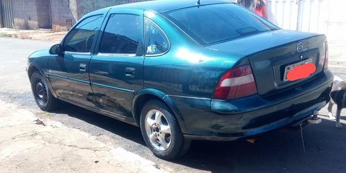 Chevrolet Vectra Sedan Gls