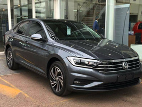 Volkswagen Vento 1.4 Comfortline 150cv At Okm Empresas