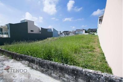 Terreno À Venda, 287 M² Por R$ 550.000 - Parque Dos Pássaros - São Bernardo Do Campo/sp - Te0004