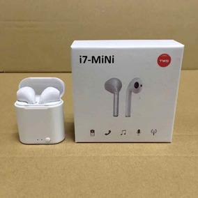 10 Pç Fone Bluetooth Sem Fio I7