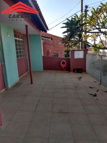 Venda . Casa Térrea . Bairro Vila Alvorada . Jundiaí - 251250p