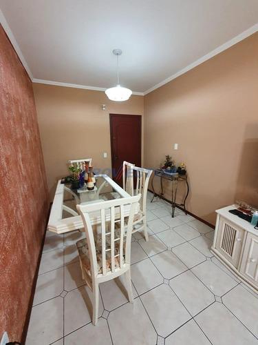 Apartamento À Venda Em Jardim Das Bandeiras - Ap281462