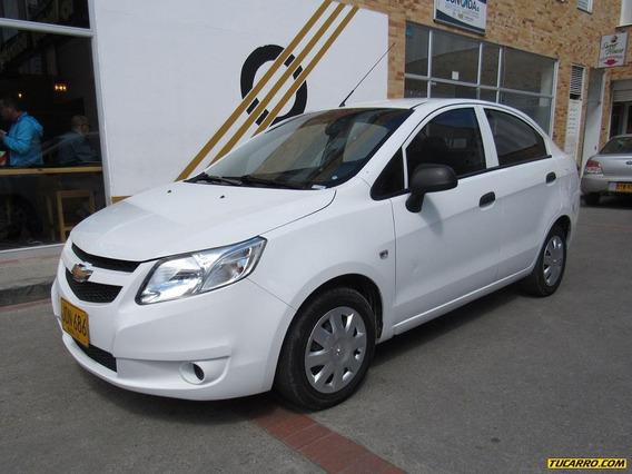 Chevrolet Sail Sail Ls 1400cc