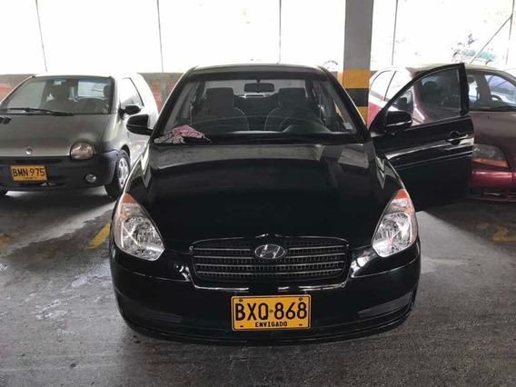 Hyundai Accent Visión 1.6