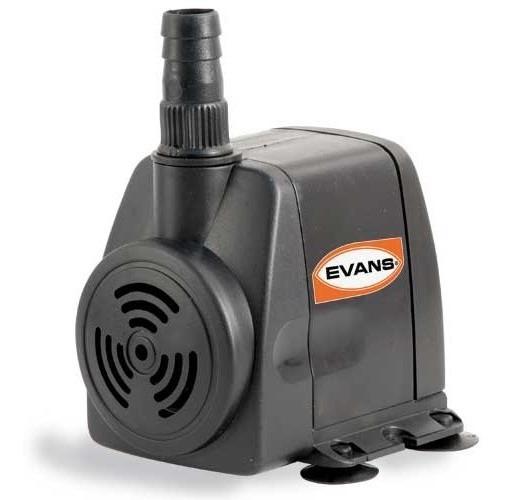 Bomba Sumergible De Fuente Evans Aqua18w 18w