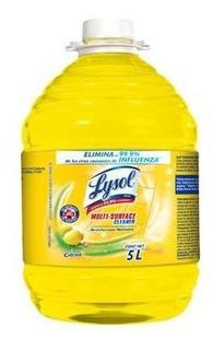 Lysol 5 Litros