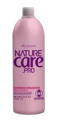 Condicionador Nature Care Pro 1kg