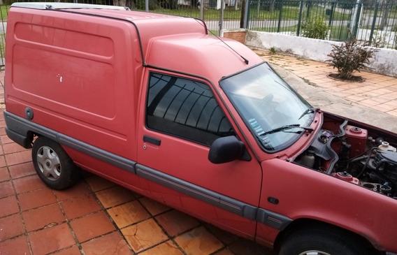 Renault Express 2000 1.6 Rl