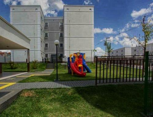 Apartamento Novo A Venda No Santa Inês - Ap1492