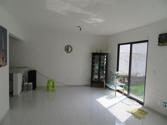 Tz Excelente Casa En Jiutepec, Morelos (612)