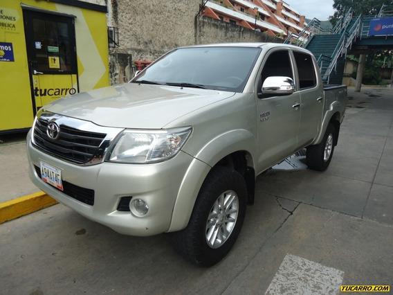 Toyota Hilux Kavak