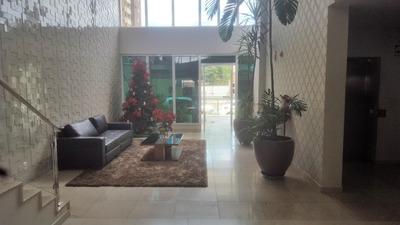 Apartamento Em Parque Amazônia, Goiânia/go De 82m² 3 Quartos À Venda Por R$ 340.000,00 - Ap238867