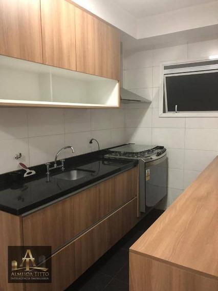 Apartamento - Ref: Ap1669