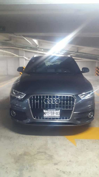 Audi Q3 2.0 S-line Plus 211hp At 2013