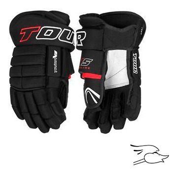 Guantes Tour Hockey Tour V5 15