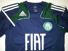 Camisa Palmeiras Fiat - Camisa Palmeiras Masculina no Mercado Livre ... 2f92f5b6e41a3