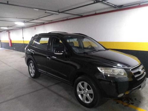 Imagem 1 de 9 de Hyundai Santa Fe 2009 2.7 7l Aut. 5p