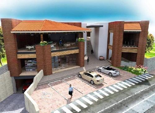 Imagen 1 de 21 de Locales Comerciales Plaza San Isidro Metepec