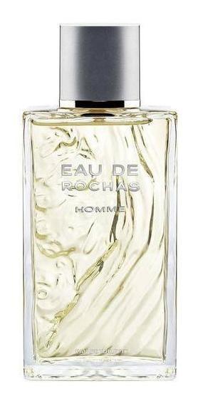 Perfume Eau De Rochas Homme Edt M 50ml