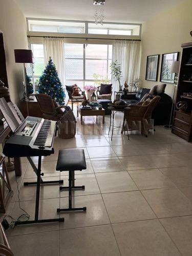 Imagem 1 de 11 de Apartamento - Higienopolis - Ref: 126563 - V-126563