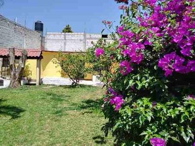 Depto. Tipo Loft Nuevo De 70 M2 En Ahuatepec, Morelos.
