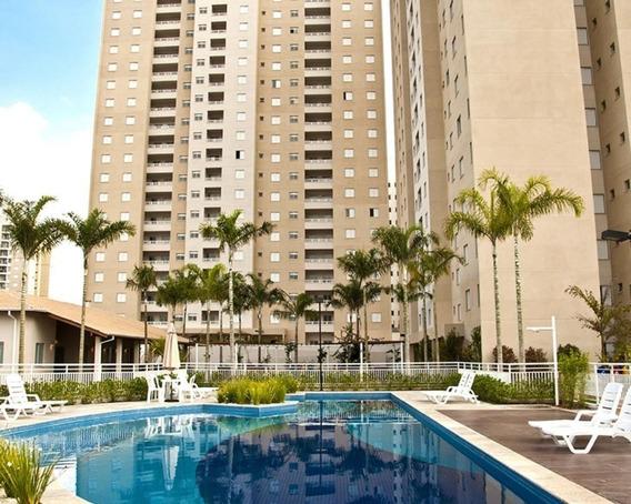 Apartamento Para Alugar No Bairro Mansões Santo Antônio Em - Ap1255-2