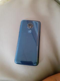 Celular Moto G7 Power Plus