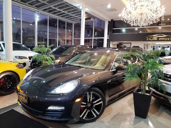 Porsche Panamera 4.8 S V8 Gasolina
