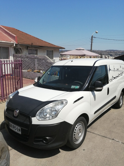 Fiat Doblo Maxi Cargo