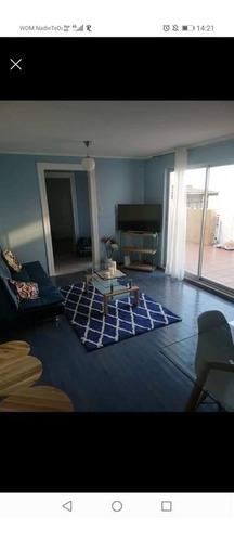 Casa En Arriendo De 3 Dorm. En Valparaíso