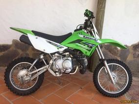 Kawasaki Klx 110 L