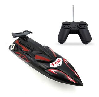 Barco Mini Flytec Hq2011-15c Control Infrarrojo 10km/h
