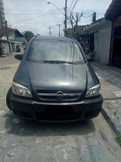 Chevrolet Zafira Zafira Expression 2.0 8v Flex Automatico