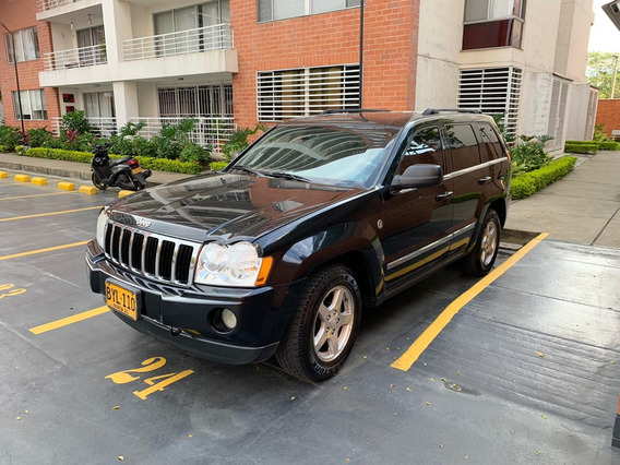 Jeep Cherokee Limited - 2006