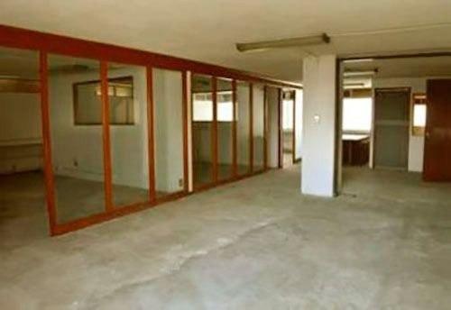 (crm-3816-3892) Skg Renta Oficina En Rodolfo Gaona, Lomas De Sotelo