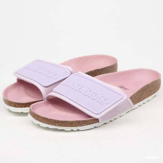 Birkenstock Tema Pink Nuevo!