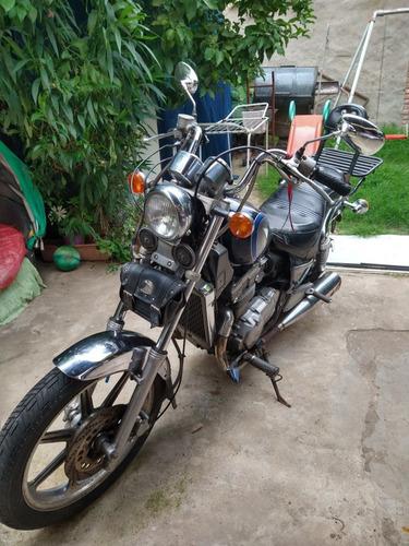 Kawasaki En 500cc