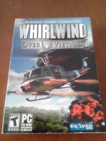 Jogo Whirlwind Over Vietnam Para Pc
