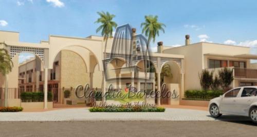 Casa Em Condominio - Canudos - Ref: 19041 - V-717117
