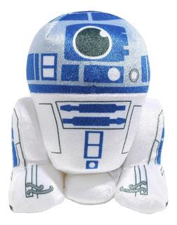 R2d2, Galactic Plushies, Star Wars, Funko