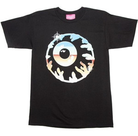 Playera Mishka - Chrome Keep Watch