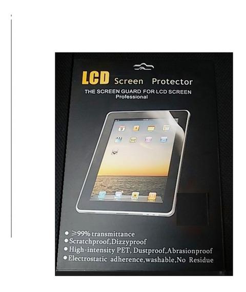 Película Tablet Motorola Xoom 2 8.2 Polegadas 21cm X 13.4cm