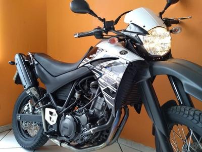Yamaha Yamaha Xt 660r Rua