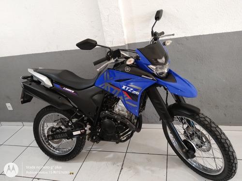 Imagem 1 de 14 de Yamaha Xtz Lander 250