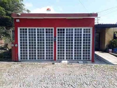 Casa Sola En Venta En Nuevo Milenio, Cerca De La Central Foránea Y De Las Procuradurias